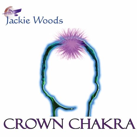 CEU-CrownChakra Crown Chakra (8 CE hours)