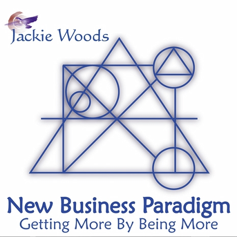 CEU-NewBusinessParadigm New Business Paradigm (3 CE hours)