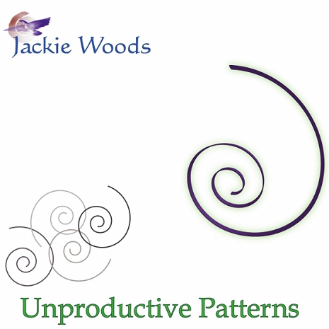 CEU-UnproductivePatterms Unproductive Patterns (6 CE hours)