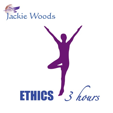 Ethics-3-hours Ethics (3 CE hours)
