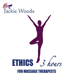 EthicsForMassage Massage Therapy CE