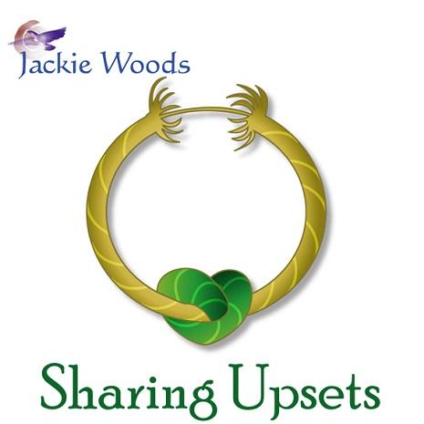 SharingUpsets Sharing Upsets