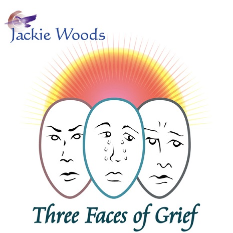 ThreeFacesGrief Three Faces of Grief