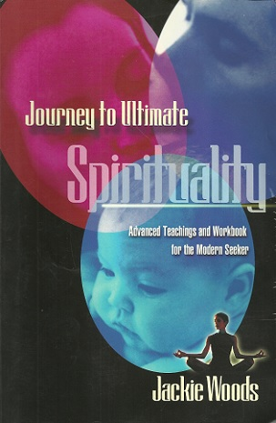JTUS Journey to Ultimate Spirituality