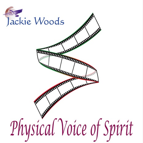 PhysicalVoiceSpirit The Physical Voice of Spirit