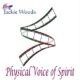 Physical Voice Spirit by Jackie Woods