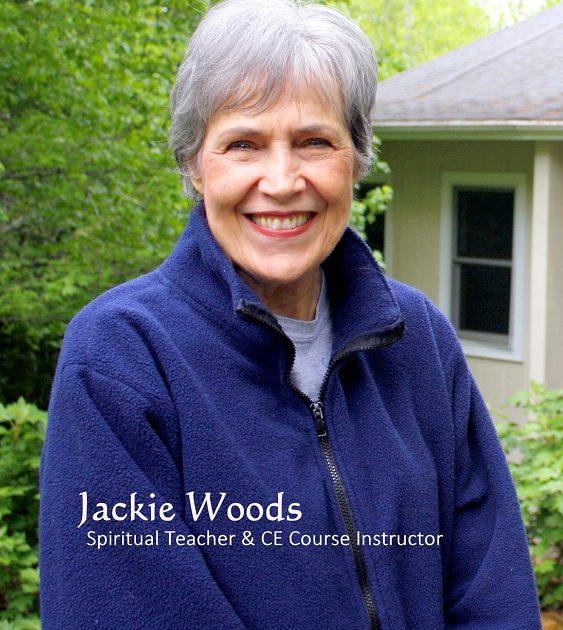 Jackie Woods - Massage CEU Instructor